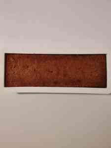 biscuit coco pour insert