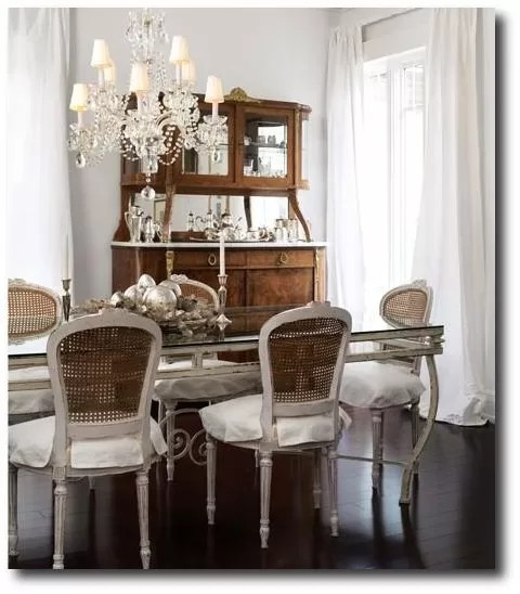 French Dining Chairs Donna Griffith Photography From Decor Pad