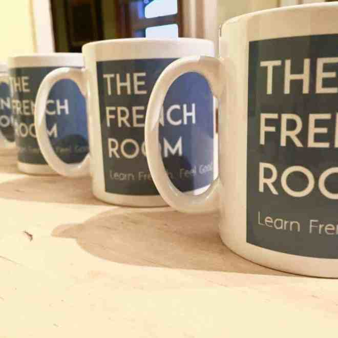 Contact us The French Room
