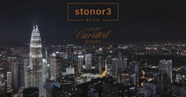Stonor 3 by Tan & Tan