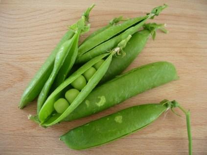 Freshly shelled peas_6
