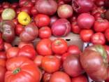 Tomatoes at Santa Monica Market_4
