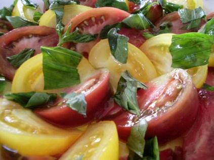Heirloom tomato salad_1