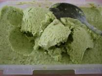 Pea and mint ice-cream_4