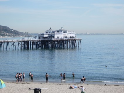 The Pier at Malibu