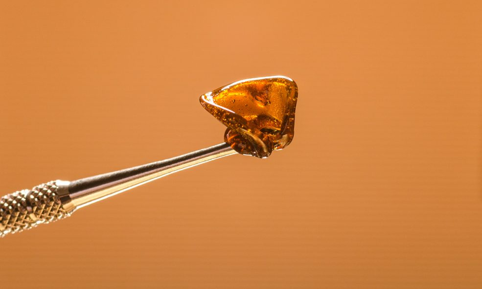 Marijuana 101: Dabbing Wax Vs. Vaping Wax