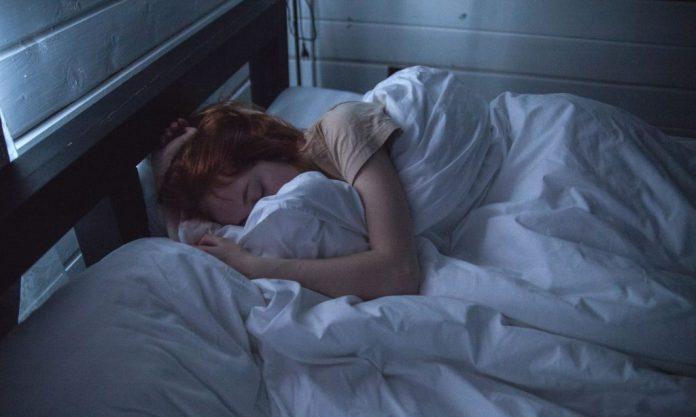 cbd to sleep