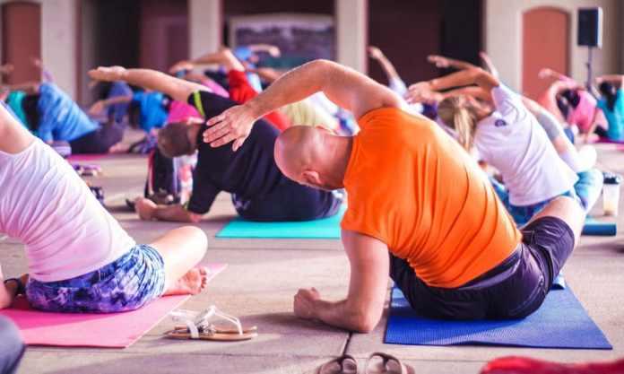 What Is CBD Yoga?