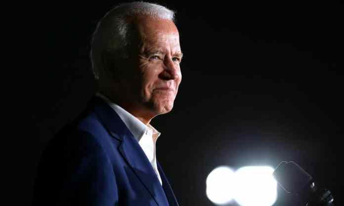 Joe Biden Keeps Stating Conflicting Opinions About Marijuana