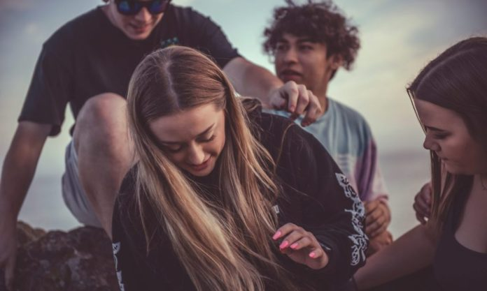 Should legal states be concerned about increased use in adolescents?