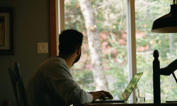 Dressing Up To Work From Home Has Surprising Effects On Your Mental Health
