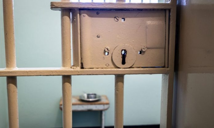 We Need Medical Marijuana For America's Enormous Prison Population
