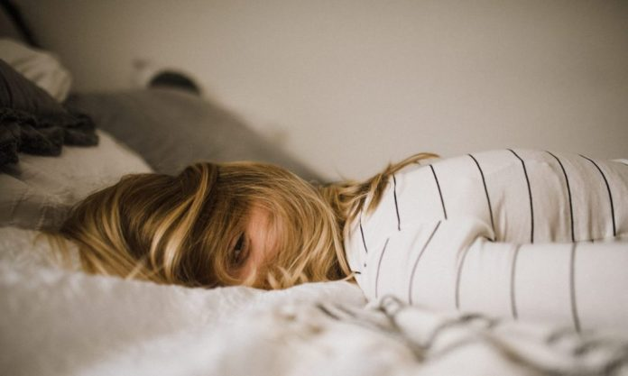Tests explain why it is so difficult to sleep eight hours a night