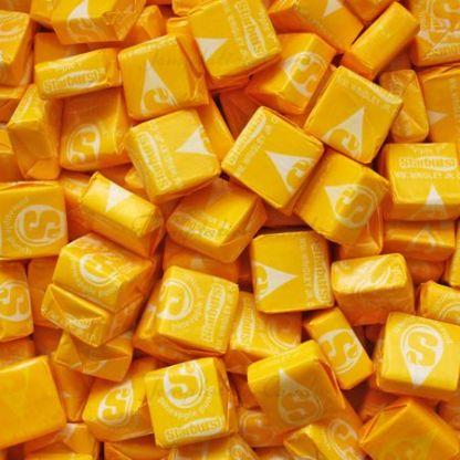Yellows-Burst