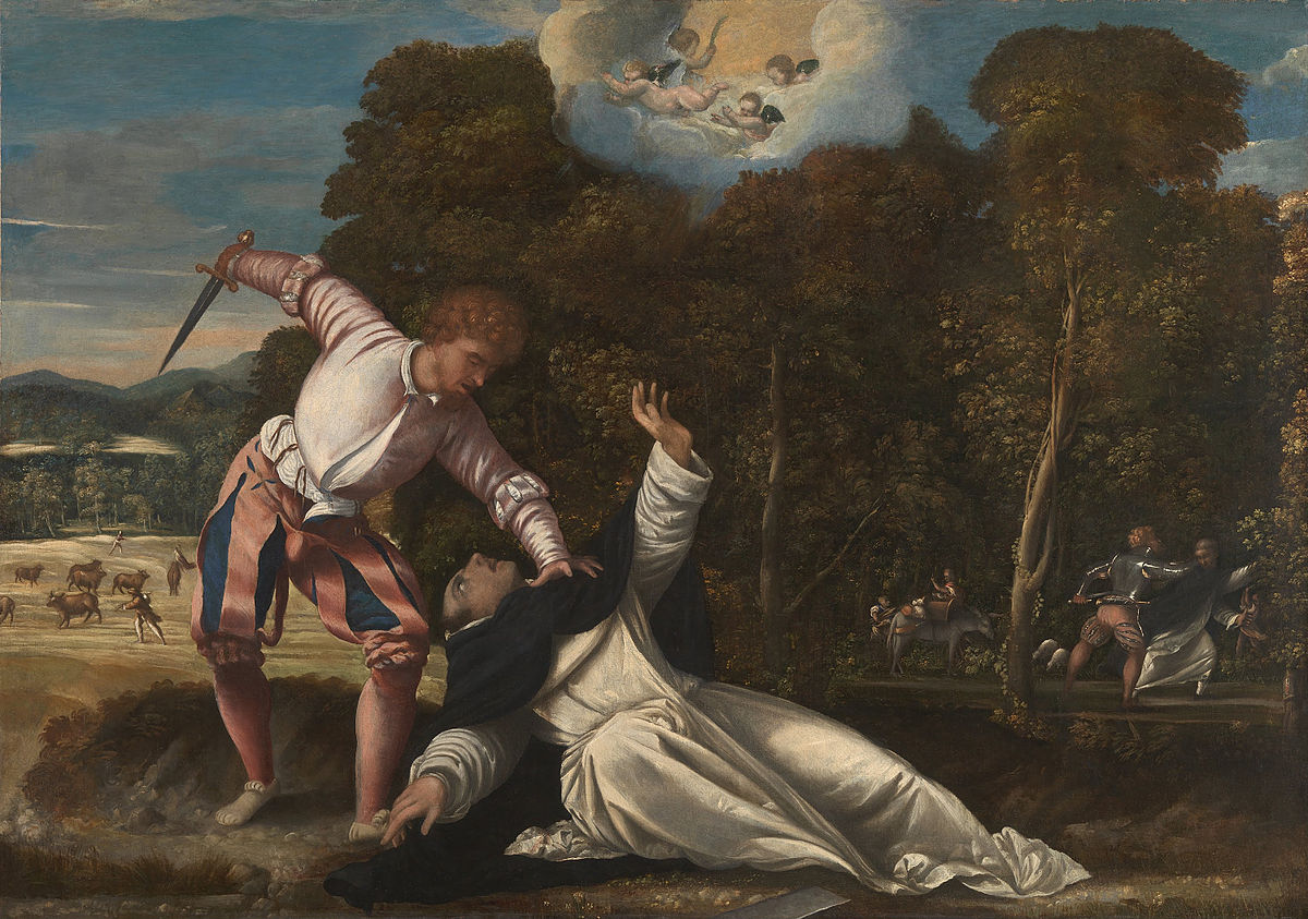 National Gallery / Public domain