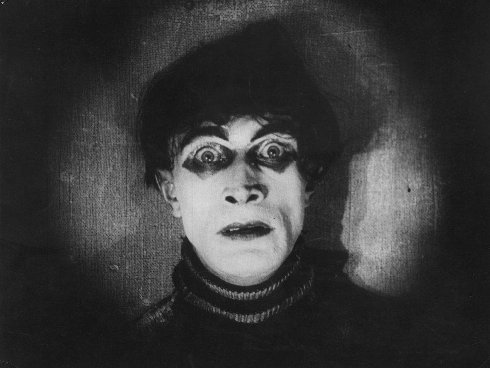 The Centennial of Dr. Caligari – The Frida Cinema