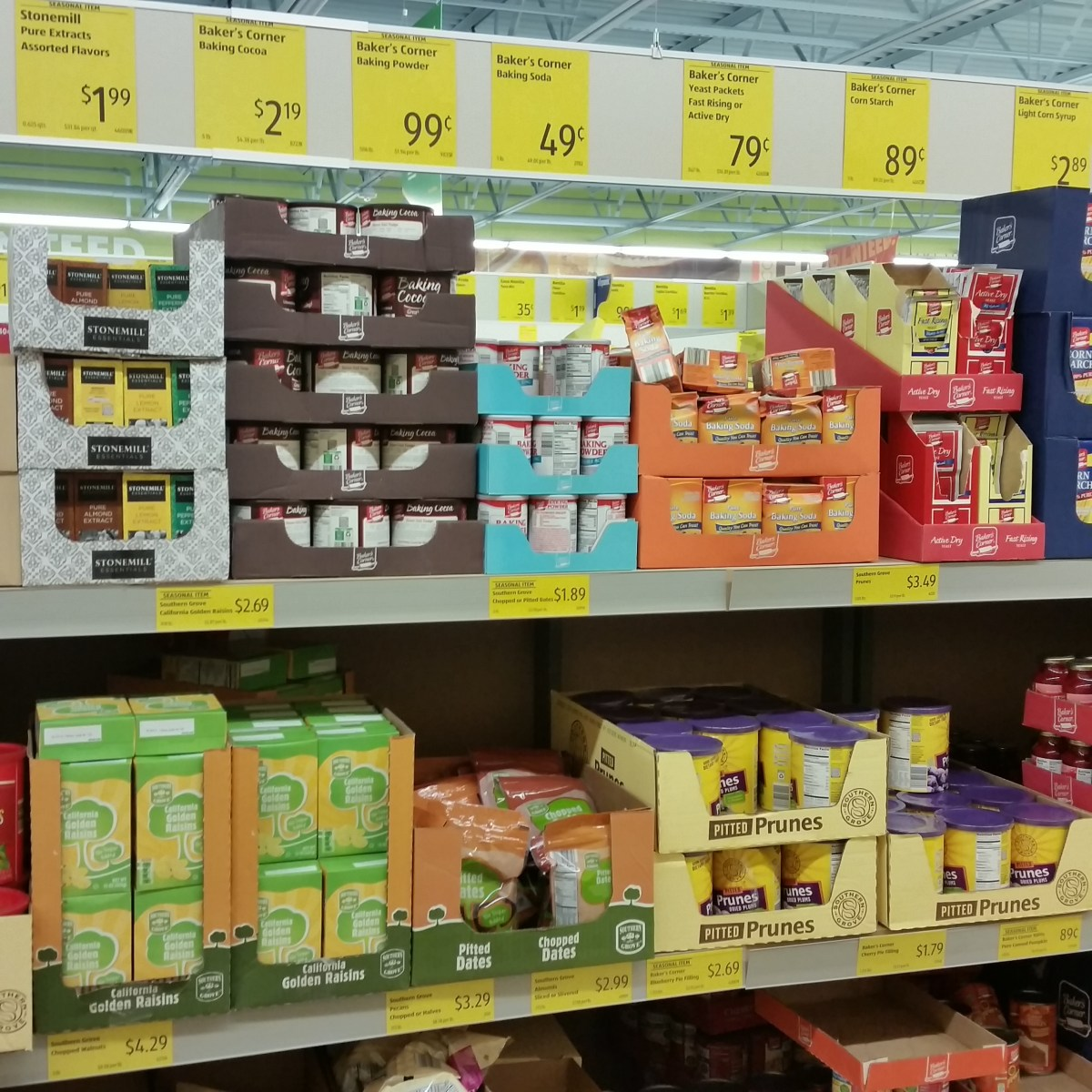 Vegan on a Budget: A Guide to Shopping at Aldi