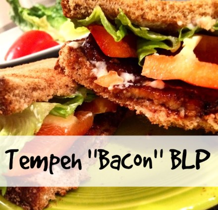 Tempeh Bacon Recipe Vegan