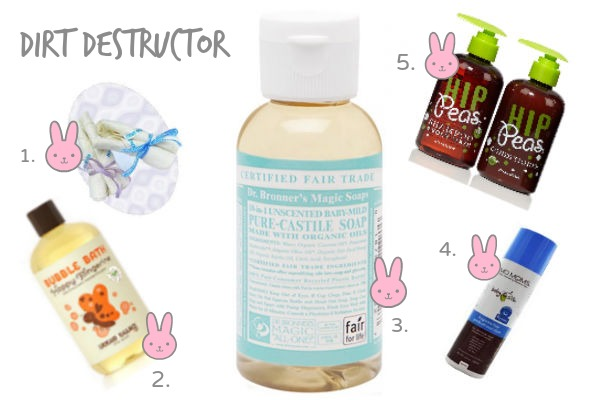 20 Cruelty Free Kids Products The Friendly Fig