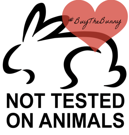 Beauty Products Not Tested on Animals