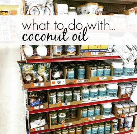 Coconut Oil Uses Benefits