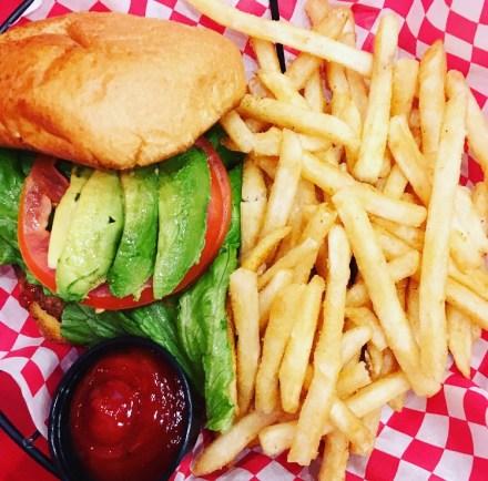 Eating Vegan in Vegas Tips