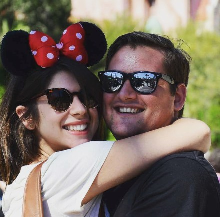Disney Honeymoon 2016