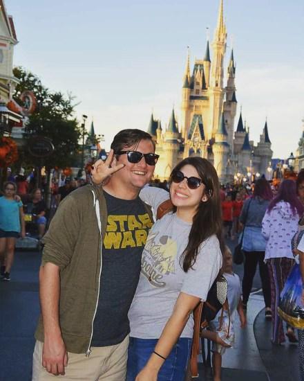 Disney Honeymoon 2016