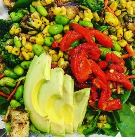 Pregnant Vegan Meals - Second Trimester