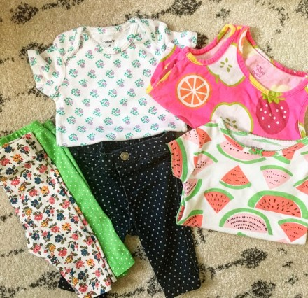 10 Baby Items to Buy While Thrifting