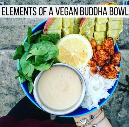 How to Make a Vegan Buddha Bowl
