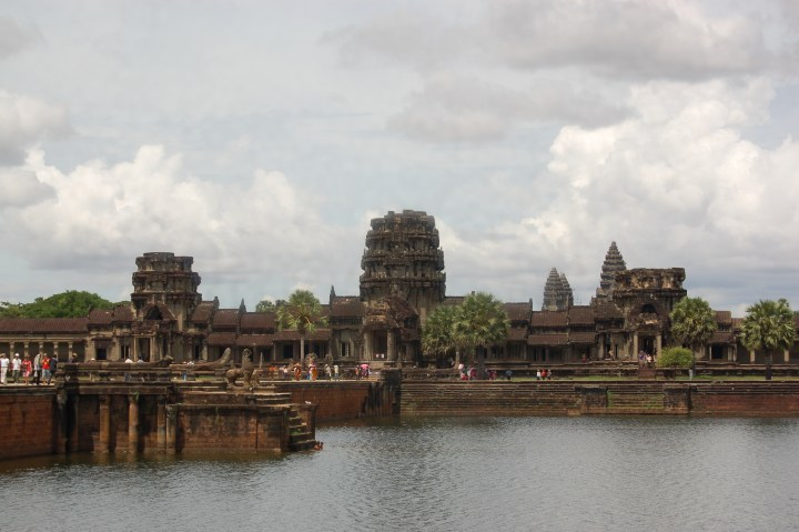 Carefree in Cambodia: Phnom Penh and Siem Reap