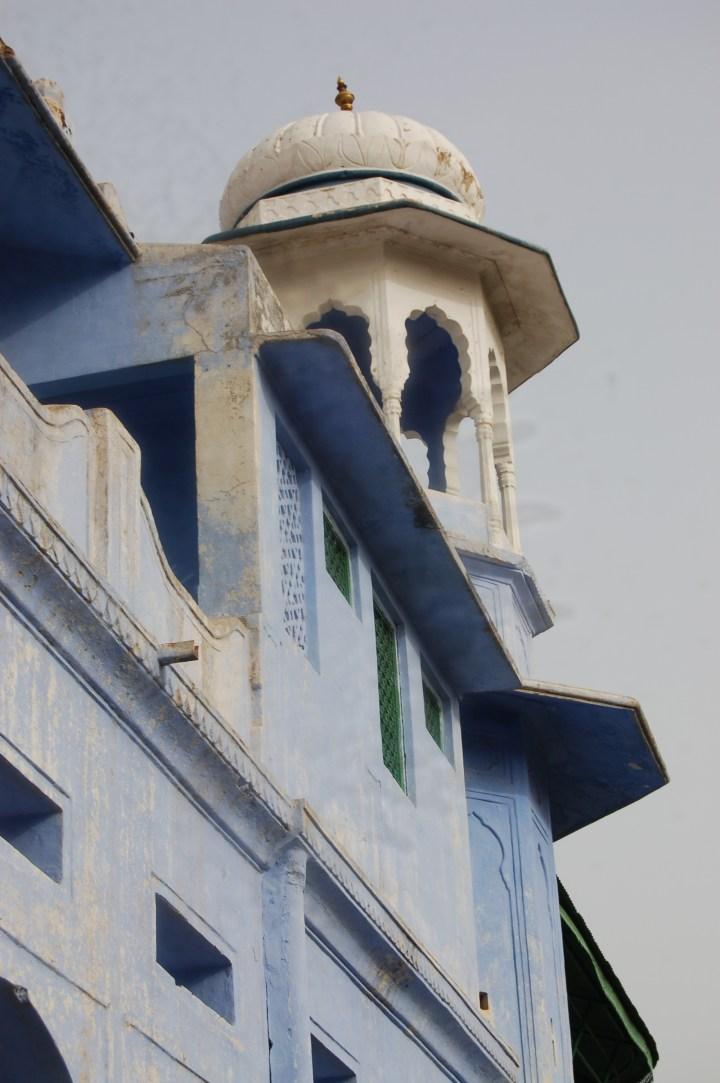 The colours of India: Pushkar