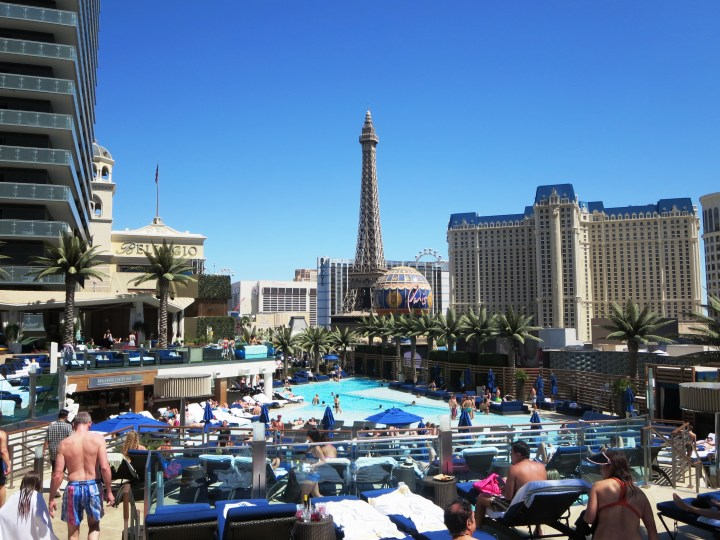 What Happens in Vegas: How to Bachelorette in Sin City