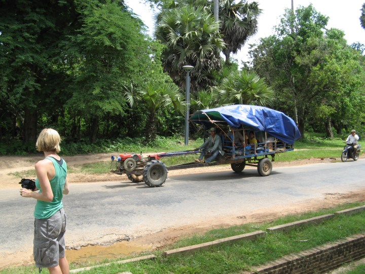 Why My Husband (Still) Owes Me a Trip To Vietnam