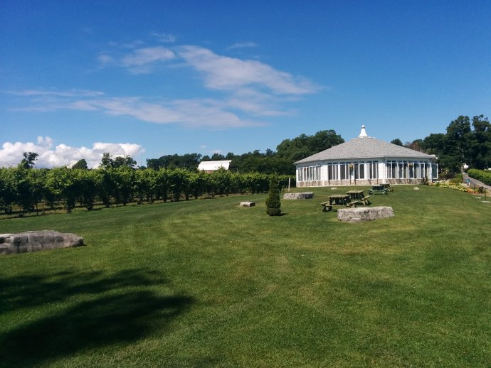 Whapoos Winery