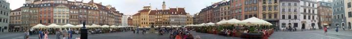 Warsaw, Poland, thefriendlygiraffe