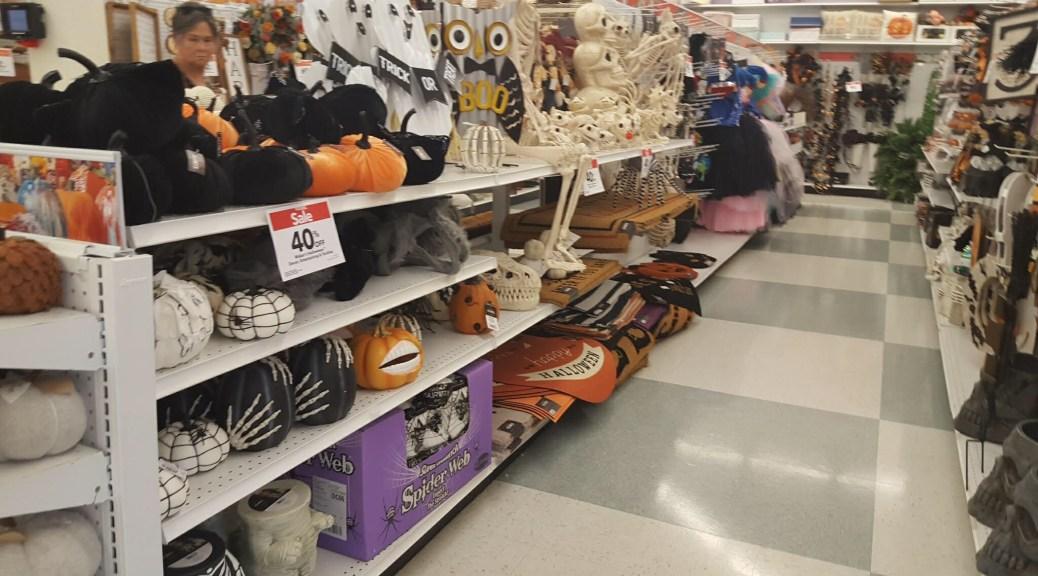 Big Lots Halloween Decorations 2019.Halloween Decorations The Fright Owl