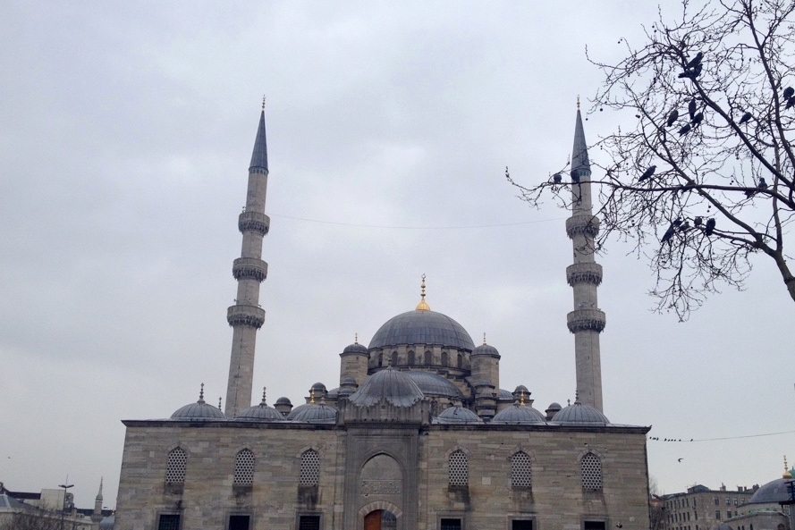moschea-instanbul