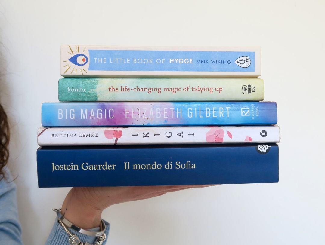 cinque libri da leggere in quarantena The Frilly Diaries
