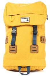 Burton Mustard Bag