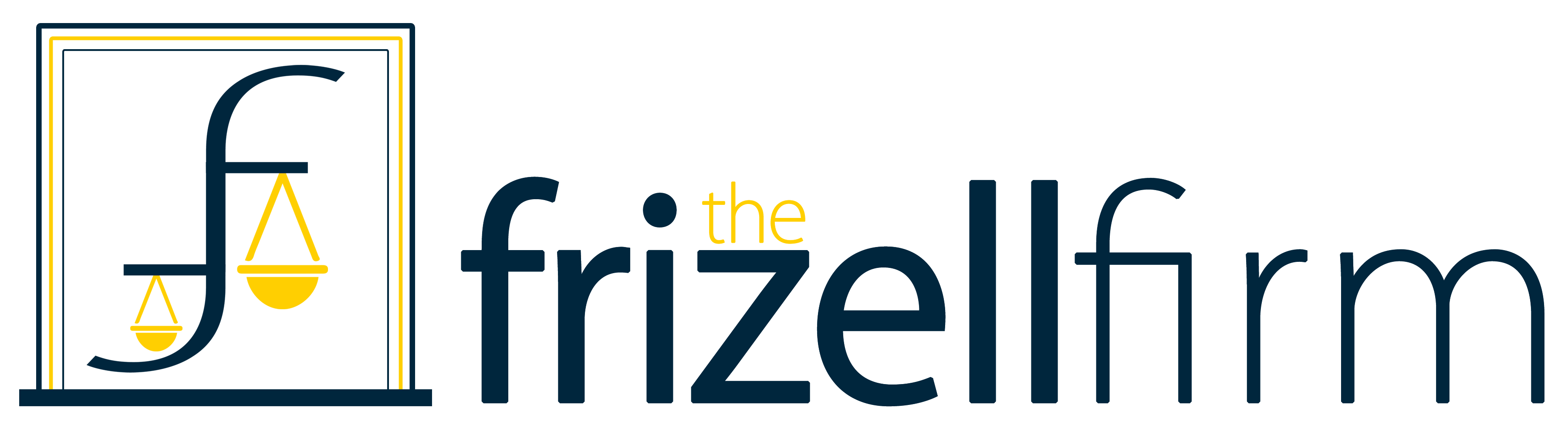 The Frizell Firm