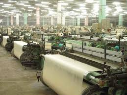 Large Scale Manufacturing Industries