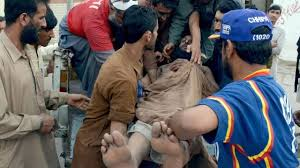 17 miners died in Quetta