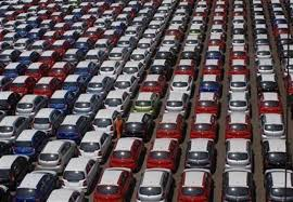 Europe car sales speed up