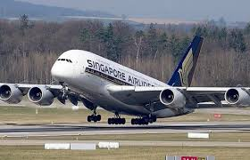 Singapore Airlines to launch world's longest flight in October