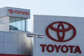 Toyota all set to start test self-driving cars