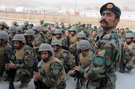 217 army personnel dismissed over corruption charges