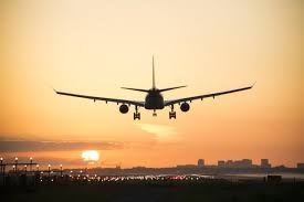 Air passenger traffic up in Europe in April