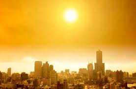 Climate change Cities to face rise in heat, flood risks by 2050